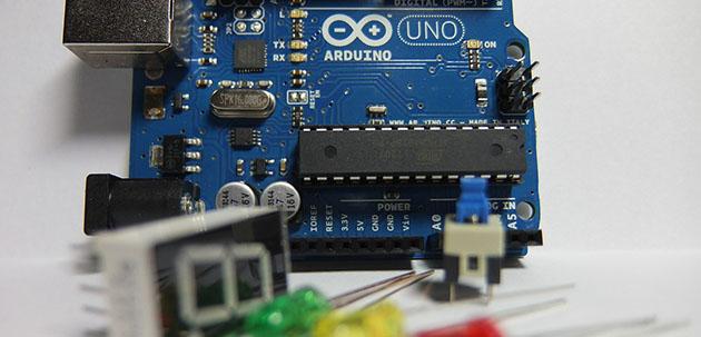 Aprende pensamiento computacional con Arduino – PARTE 2