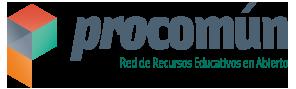 Sitio web de Procomun