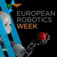 Imagen ilustrativa de la European Robotics Week
