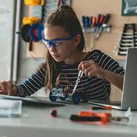 Mujer y Talento: ciencia en clave femenina para un mundo mejor