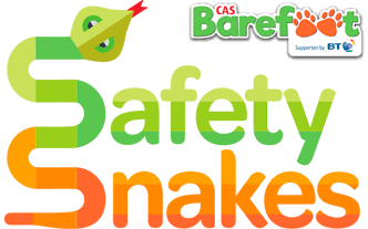 Juega con Safety Snakes