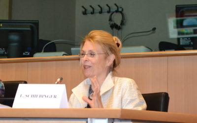"""Londa Schiebinger: """"La tecnología moldea a la sociedad y la sociedad moldea a la tecnología"""""""