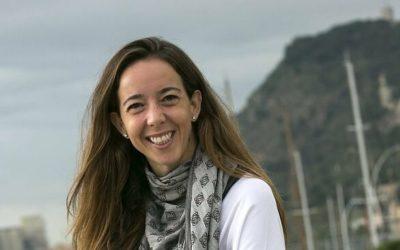Carlota Pi, la ingeniera que quiere cambiar el mundo