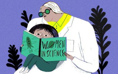 Una carrera para todas: las científicas nos cuentan sus logros y obstáculos