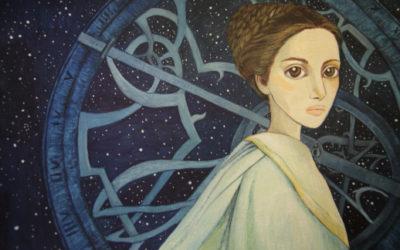 La Universidad Politécnica de Valencia rinde tributo a Hipatia de Alejandría