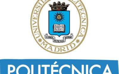 Cristina Cuerno toma posesión como directora de la ETSIAE