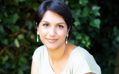 Entrevista a Angela Saini, periodista científica y escritora
