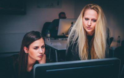 La paradoja tecnológica de la igualdad de género