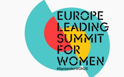 Innovación y futuro de la tecnología en Santander WomenNOW 2020 de la mano de Nerea Luis