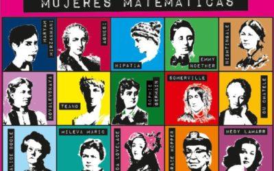 ¿Por qué necesitamos un día de las mujeres matemáticas?