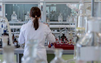 Las mujeres lideran proyectos de investigación sobre el Covid-19