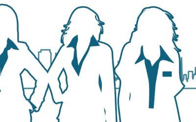 Seis mujeres en la cima del mundo tecnológico