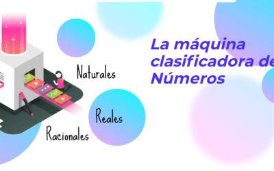 Máquina de clasificación de números