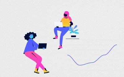 ¿Ha llegado un cambio de tendencia? Las chicas quieren volver a ser programadoras