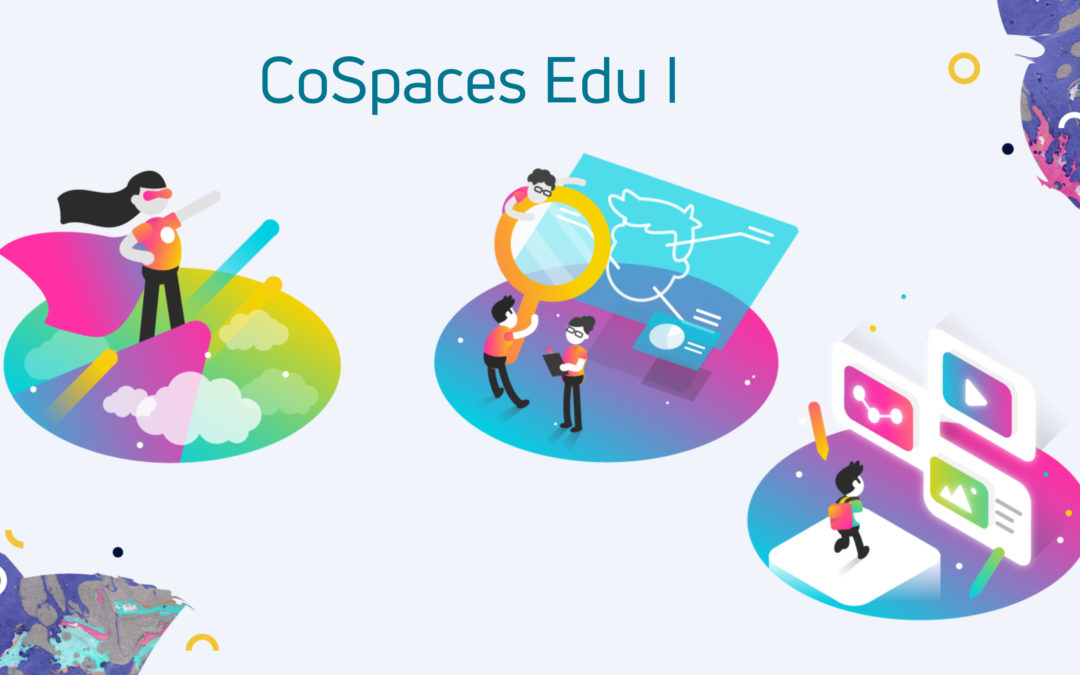 CoSpaces Edu I