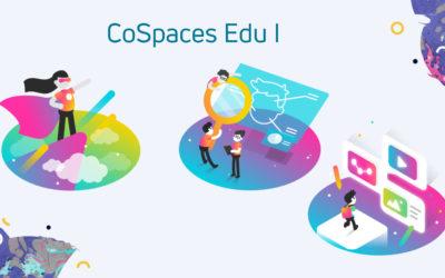 CoSpaces Edu I