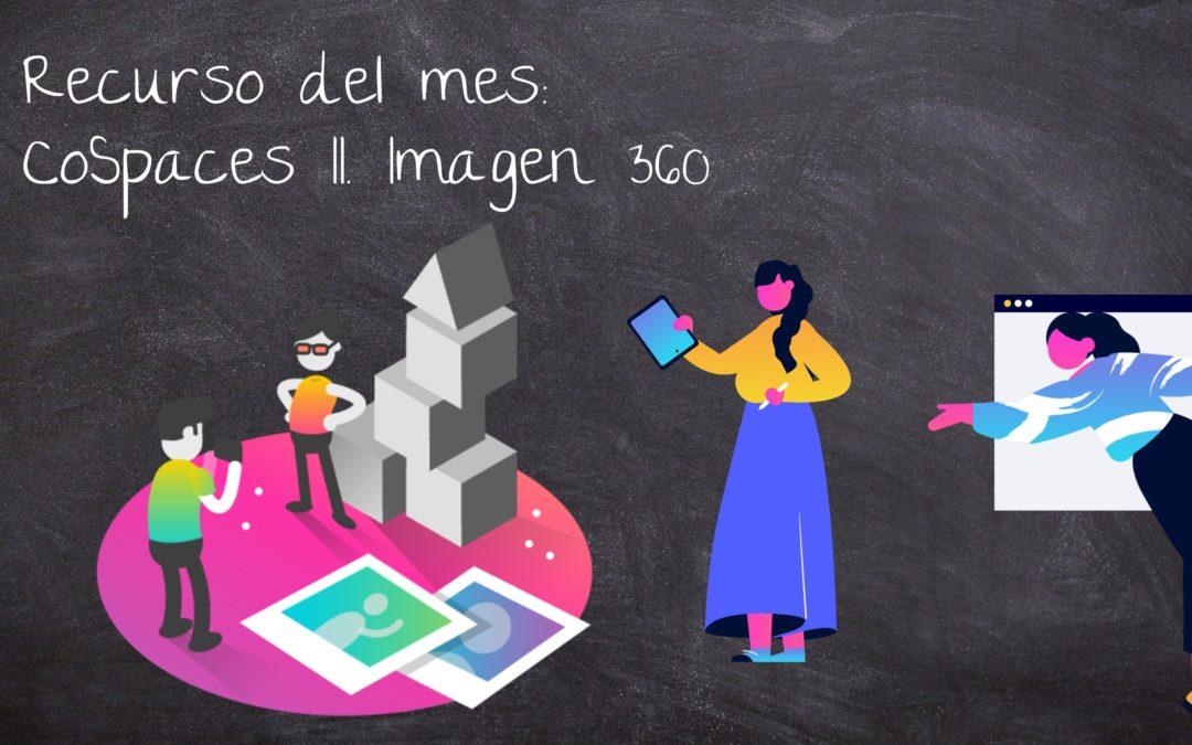 CoSpaces Edu II. Imagen 360
