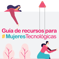 Guia de recursos para mujeres
