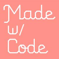 Made w code