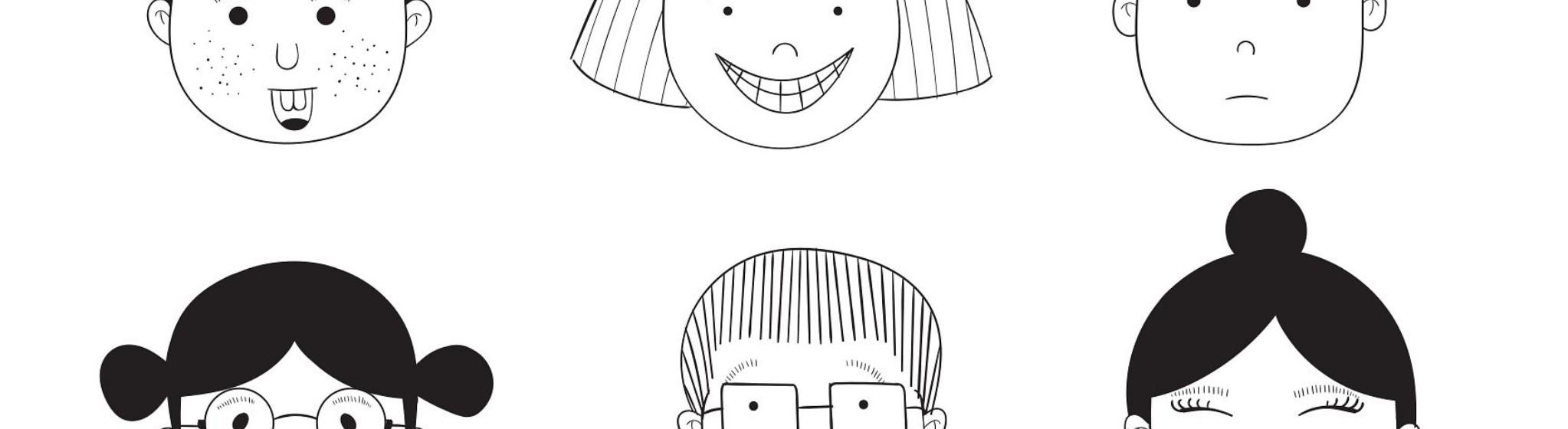 Actividades prácticas para conocer y reflexionar sobre los sistemas de reconocimiento facial con Scratch Lab Face Sensing